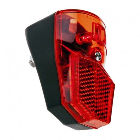 Rhino LED Fender Fit Tail bicycle light