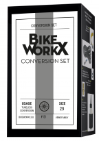 BikeWorkx Conversion Set 27.5""