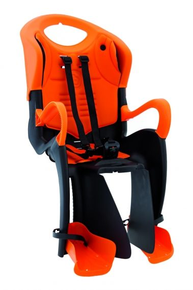 BELLELLI TIGER bike rear childseat