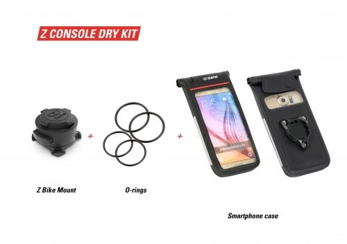 ZEFAL Z CONSOLE DRY M Smart Phone holder