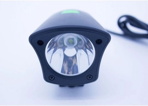 SPORTALLE NG01 bike light with external battery