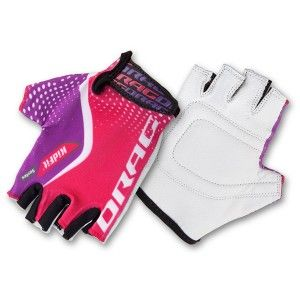 Drag KIDS Short Finger Gloves Lycra