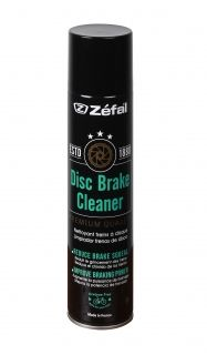 ZEFAL DISK BRAKE CLEANER