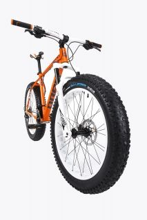 DRAG Tundra TE fat bike 26""