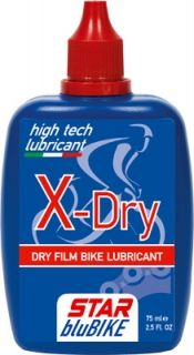 StarBluBike professional bike lubricant oil X-Dry 75ml