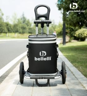 BELLELLI B-BAG  XL Trailer with cool bag