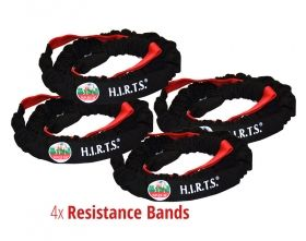 H.I.R.T.S. Climber (4-in-1) Light 2 Bands
