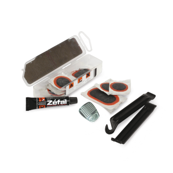 ZEFAL REPAIR KITS UNIVERSAL+