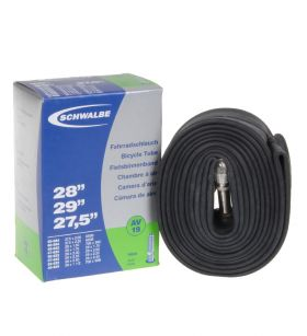 "28""/29""/27.5"" Schwalbe Bicycle Tube av19"
