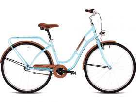DRAG Oldtimer city comfort bike 28""
