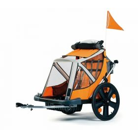 BELLELLI B-Travel Trailer Kinderbuggy